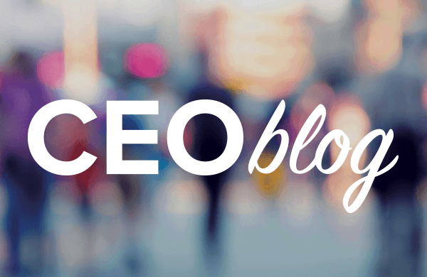 CEO blog Ccentric