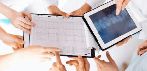 Healthcare Digital Disruption