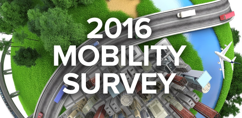Executive Mobilty Survey Ccentric Group