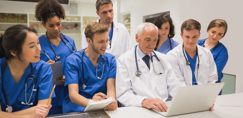Academia and Health Services: Why We Need to Bridge the Gap