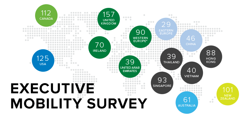 Executive Mobility Survey