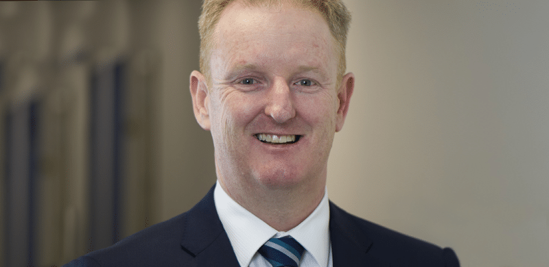 5 minutes with Dr Andrew Montague