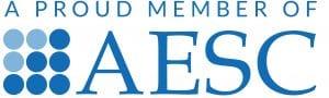 proud member of the aesc