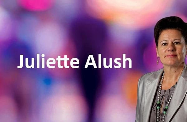 Juliette Alush