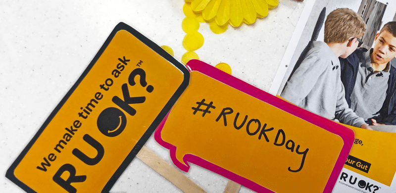 R U OK Day 2019