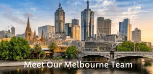 Meet Our Melbourne Team