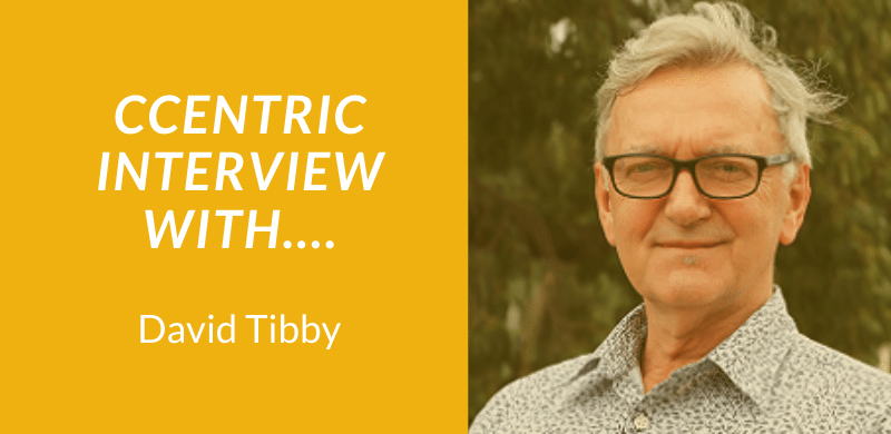 Interview with David Tibby