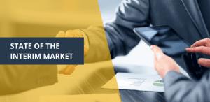 State of the interim market